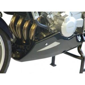 Καρίνα Powerbronze Yamaha FZ6/Fazer/S2 carbon look-ασημί