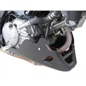 Καρίνα Powerbronze Suzuki DL 650 V-Strom 650 17- μαύρο ματ