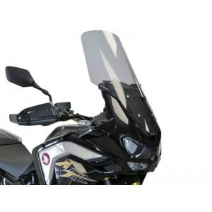 Ζελατίνα Flip Powerbronze Honda CRF 1100L Africa Twin Adventure Sports ελαφρώς φιμέ
