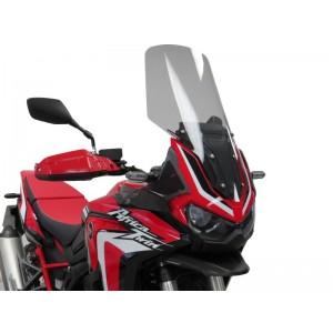 Ζελατίνα Flip Powerbronze Honda CRF 1100L Africa Twin ελαφρώς φιμέ