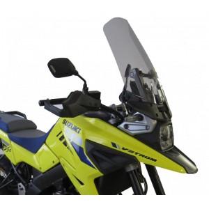 Ζελατίνα Flip Powerbronze Suzuki V-Strom 1050/XT ελαφρώς φιμέ