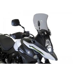 Ζελατίνα Flip Powerbronze Suzuki DL 650 V-Strom 17- ελαφρώς φιμέ (κοντή)