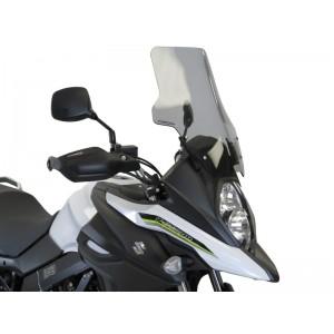 Ζελατίνα Flip Powerbronze Suzuki DL 650 V-Strom 17- ελαφρώς φιμέ (ψηλή)