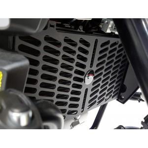 Προστατευτικό ψυγείου (πλαστικό) Powerbronze Suzuki DL 1000 V-Strom 14-