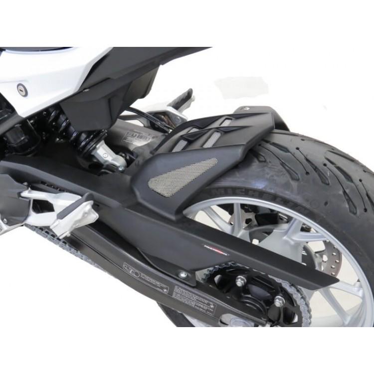 Φτερό πίσω τροχού Powerbronze BMW F 900 R/XR μαύρο ματ