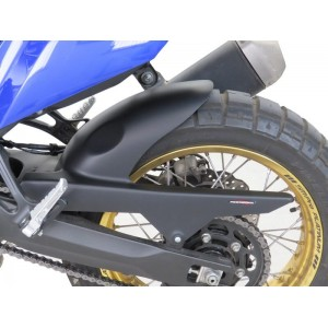 Φτερό πίσω τροχού Powerbronze Yamaha Tenere 700 μαύρο ματ