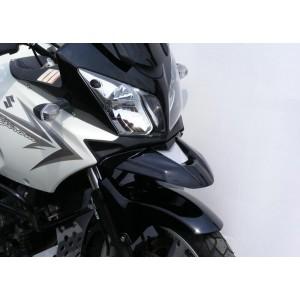 Ρύγχος - Μύτη Powerbronze Suzuki DL 650 V-Strom -11 μαύρη-ασημί