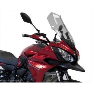 Ρύγχος - Μύτη Powerbronze Yamaha MT-07 Tracer μαύρο ματ
