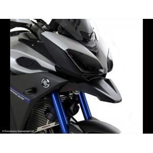 Ρύγχος - Μύτη Powerbronze Yamaha MT-09 Tracer -17 μαύρο ματ