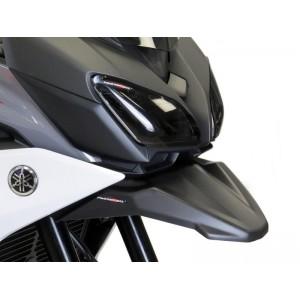 Ρύγχος - Μύτη Powerbronze Yamaha MT-09 Tracer/GT 18- μαύρο ματ