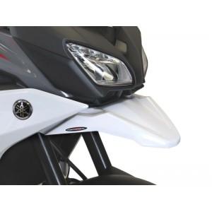Ρύγχος - Μύτη Powerbronze Yamaha MT-09 Tracer/GT 18- λευκό