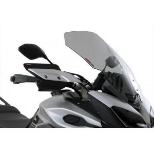 Προεκτάσεις εργοστασιακών χουφτών Powerbronze Yamaha MT-09 Tracer μαύρες