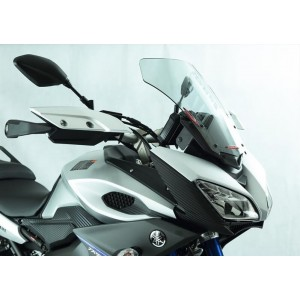 Ζελατίνα Powerbronze Standard Yamaha MT-09 Tracer -17 ελαφρώς φιμέ