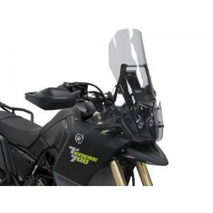 Ζελατίνα Flip Powerbronze Yamaha Tenere 700 ελαφρώς φιμέ