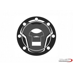 Κάλυμμα τάπας ντεποζίτου Puig Naked Ducati 09-13