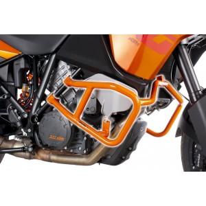 Προστατευτικά κάγκελα Puig KTM 1190 Adventure πορτοκαλί