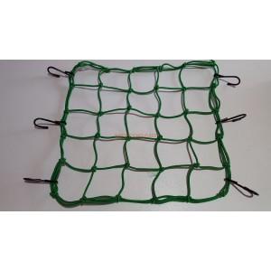 Δίχτυ με 6 γάντζους Puig πράσινο