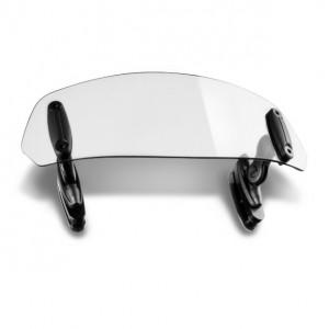Ρυθμιζόμενο Universal Spoiler ζελατίνας Puig Clip on 90 X 230 χιλ. διάφανο