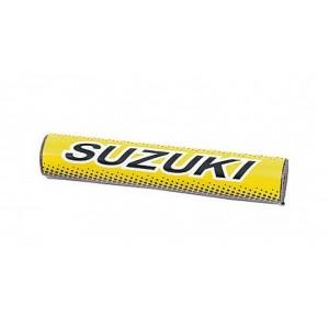 Σφουγγαράκι τιμονιού Suzuki κίτρινο (βινυλίου)