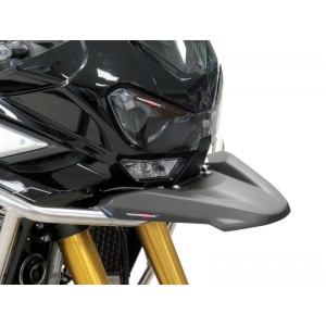 Ρύγχος - Μύτη Powerbronze Honda CRF1100L Africa Twin/Adventure Sports μαύρο ματ (με OEM κάγκελα)