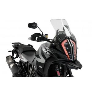 Ρύγχος - Μύτη Puig KTM 1290 Super Adventure S/T/R μαύρο ματ