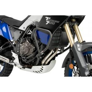 Προστατευτικά κάγκελα Puig Yamaha Tenere 700 μαύρα