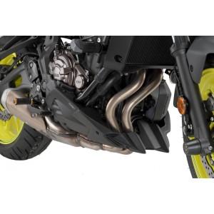 Καρίνα Puig Yamaha MT-07 Tracer/GT μαύρο ματ
