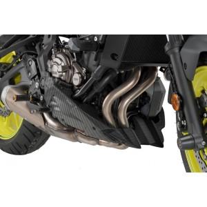 Καρίνα Puig Yamaha MT-07 Tracer/GT carbon look