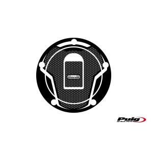 Κάλυμμα τάπας ντεπόζιτου Puig Naked Kawasaki Versys 1000 -14