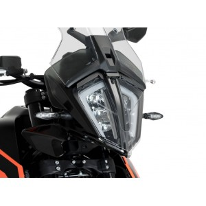 Προστατευτικό φαναριού Puig KTM 890 Adventure/R διάφανο