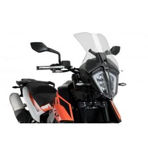 Προστατευτικό φαναριού Puig KTM 790 Adventure/R διάφανο