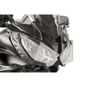 Προστατευτικό φαναριού Puig Yamaha MT-07 Tracer/GT -19 διάφανο
