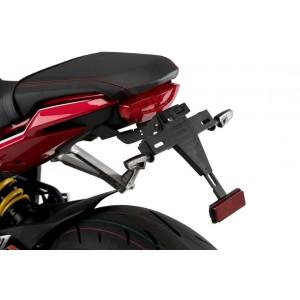 Αναδιπλούμενη βάση πινακίδας Puig Honda CB 650 R Neo Sports Cafe 21-