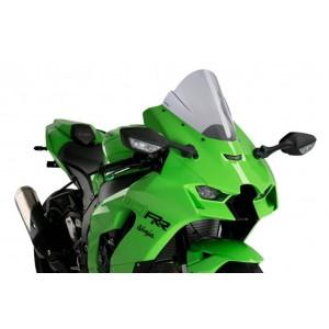 Ζελατίνα Puig Z-Racing Kawasaki ZX-10R/RR 20- φιμέ