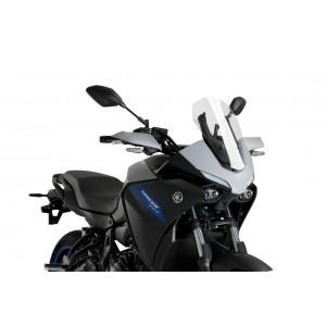 Ζελατίνα Puig Sport Yamaha MT-07 Tracer 20- διάφανη