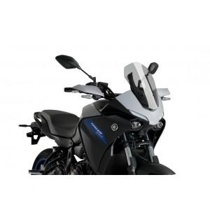 Ζελατίνα Puig Sport Yamaha MT-07 Tracer 20- ελαφρώς φιμέ