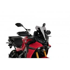 Ζελατίνα Puig Sport Yamaha Tracer 9/GT ελαφρώς φιμέ