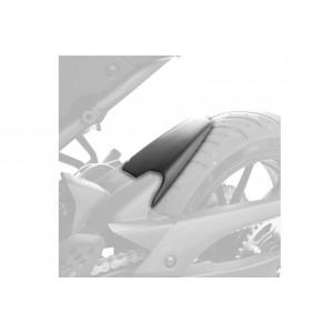 Επέκταση πίσω φτερού Puig Yamaha MT-07 Tracer μαύρη