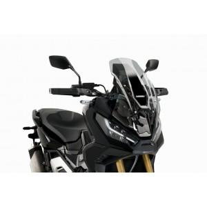 Ζελατίνα Puig Sport Honda X-ADV 21- ελαφρώς φιμέ