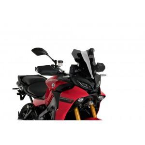 Ζελατίνα Puig Sport Yamaha Tracer 9/GT σκούρο φιμε