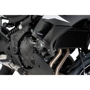 Βάσεις για προβολάκια Puig LED Kawasaki Versys 650 15-