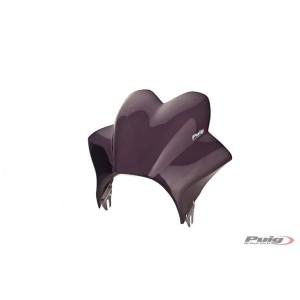 Ζελατίνα Puig Wave Honda CB 1100 14-16 σκούρο φιμέ