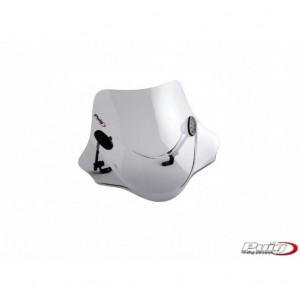 Ζελατίνα Puig City Sport Aprilia Sportcity Cube 125-300 ελαφρώς φιμέ