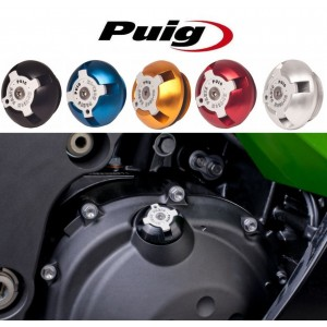 Τάπα λαδιού Puig Hi-Tech Suzuki (χρώματα)