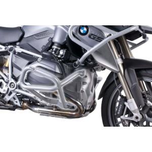 Προστατευτικά κάγκελα Puig BMW R 1200 GS LC 14- ασημί