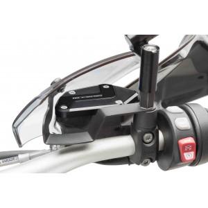 Καπάκι δοχείου υγρών συμπλέκτη Puig BMW R 1200 GS LC 13- μαύρο