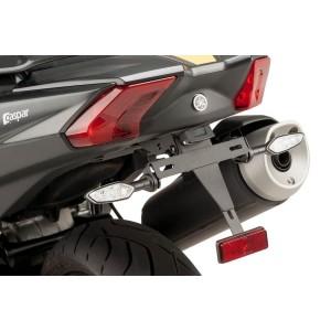 Αναδιπλούμενη βάση πινακίδας Puig Yamaha T-MAX 530 17-