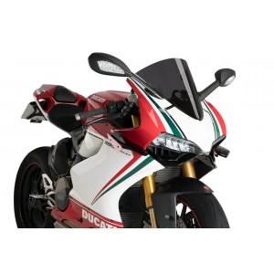 Φτεράκια κάθετης δύναμης Puig Ducati 899 Panigale κόκκινα