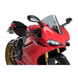 Φτεράκια κάθετης δύναμης Puig Ducati 959 Panigale/Corse κόκκινα