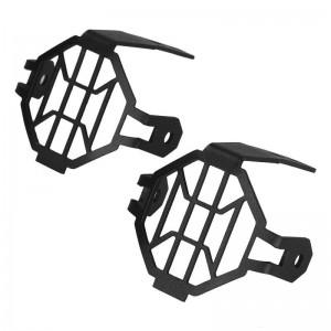 Προστατευτικά καλύμματα για προβολάκια ομίχλης Puig LED μαύρα